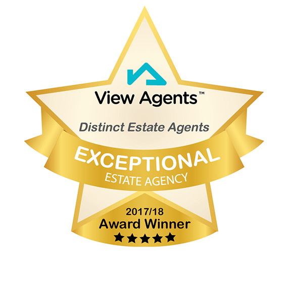 ViewAgent Exceptional Agency National Winner 2017-2018